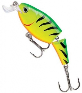 Rapala Jointed Shallow Shad Rap FT